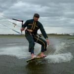 Stage de kitesurf en Bretagne