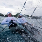 St Barth-CATACUP 2014