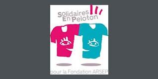 Solidaire en peleton