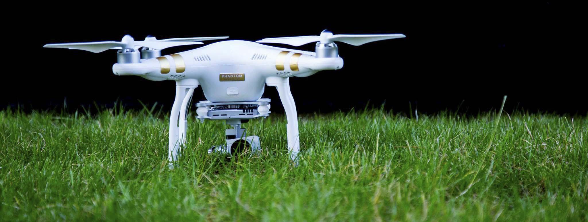 EASY RIDE OPÉRATEUR DRONE EN BRETAGNE