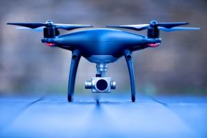 Drone Bretagne