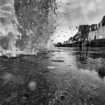 Photo de marée du siècle